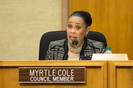 Councilwoman's Comments On Racial Profiling Spark Outcry | KPBS