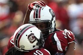 SEC Football Top 150 Players: No. 127, A.J. Cann, South Carolina OL |  Bleacher Report | Latest News, Videos and Highlights