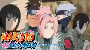 Naruto Shippuden - Opening 12