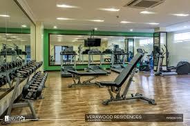 fitness gym dmci homes