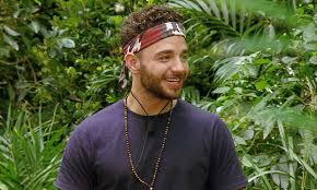 Michelle Keegan congratulates I'm A Celeb star Adam Thomas | HELLO!