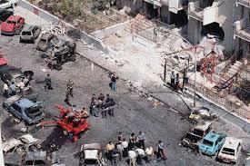 Borsellino, la ricostruzione della strage di via D'Amelio - Lettera43