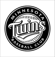 Minnesota Twins Decal North 49 Decals