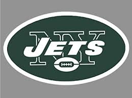 Amazon Com Wincraft Nfl New York Jets Die Cut Color Decal 8 X8 Team Color Sports Fan Decals Sports Outdoors