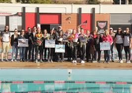 Abigail Mitchell - Women's Swimming - Cal State East Bay University  Athletics