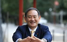 当たり前を探し続ける 内閣官房長官 菅義偉さん: 日本経済新聞