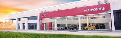 kia dealer network resumes operations
