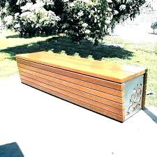 outdoor storage seat bench ikea benches