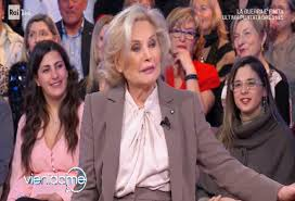 Vieni da Me, Gabriella Farinon: ''Come diventai la signorina ...