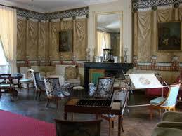 Le château de Saché accueille du mobilier national - - 18484