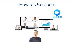 How to Use Zoom Online Meetings ...