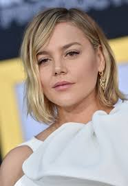 Abbie Cornish Bob | Bob hairstyles for thick, Abbie cornish, Angled bob  haircuts