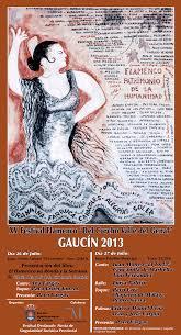 Vuelve El Festival Flamenco De Gaucin Tras Dos Anos Ausente