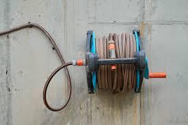 5 best uk wall mounted hose reels