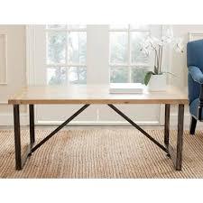 oak stain coffee table amh4129a