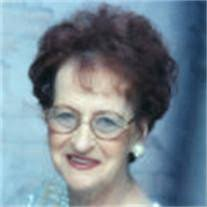 Ada Anderson Obituary - Visitation & Funeral Information