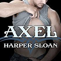 Axel by Harper Sloan | Audiobook | Audible.com