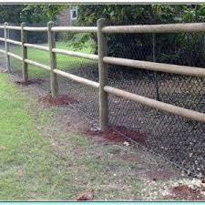 Cost Of Split Rail Fence Per Linear Foot Split Rail Fence Rail Fence Fence