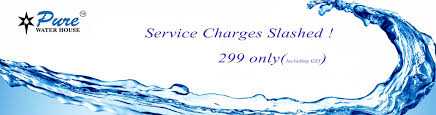 pure water house service details