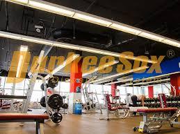 dubai fitness first motor city 10