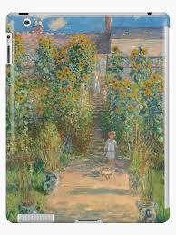 claude monet the artist s garden at