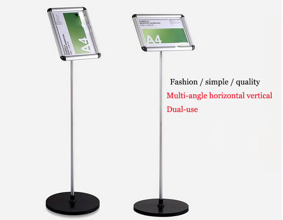 Image result for A4 Display stand""