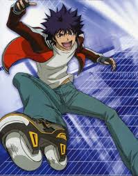 Air Gear Castellano