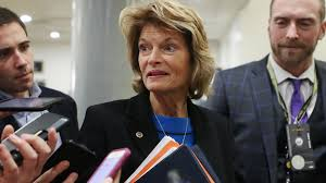 Lisa Murkowski won't vote for witnesses in Trump impeachment trial - Axios