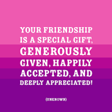 a special friendship bond quotes quotations sayings