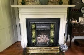 how to re a victorian fireplace