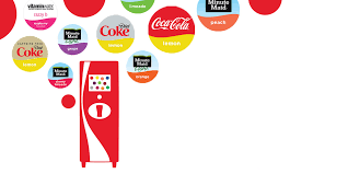the coca cola freestyle beverage