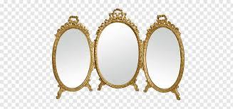 magiko oval mirror mirror image