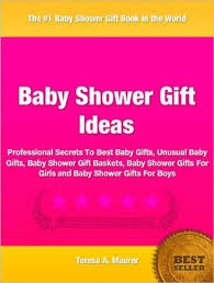 baby shower gift ideas professional