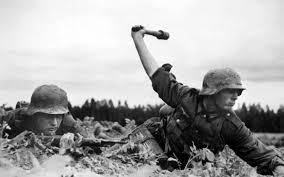 german army gun world war ii