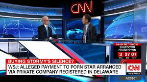 CNN tweaks the studio of 'Anderson Cooper 360' - NewscastStudio