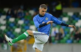 Northern Ireland footballing ace Aaron Hughes says he didn't even expect to  hit 100 caps as he bids farewell to 21 years of international football