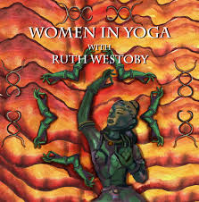 women in yoga with ruth westoby wise