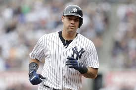 New York Yankees C Gary Sanchez issues apology, ban reduced to ...