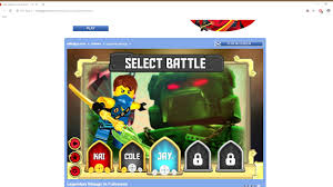 LEGO Ninjago Games Masters of Spinjitzu Part 2 - YouTube