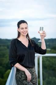 Tammy Johnson, CEO of High Spirits Hospitality - HIGH SPIRITS HOSPITALITY