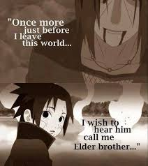 image about quotes in uchiha itachi by imedoi