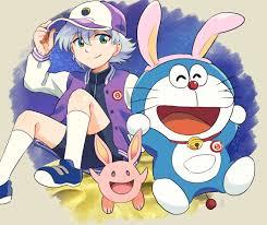Ghim của COTOPY trên Doraemon | Doraemon, Dễ thương, Phiêu lưu