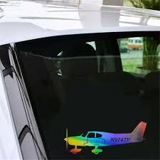 Hercules Aircraft Plane Rear Window Decal Graphic Sticker Car Truck Suv Van 762 Home Garden Decor Decals Stickers Vinyl Art Ayianapatriathlon Com