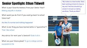 Ethan Tidwell – The Panther's Paw