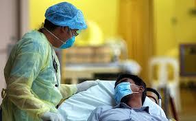 Сингапурские врачи назвали новые симптомы коронавируса :: Общество :: РБК