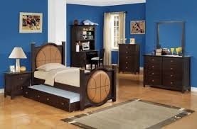Kids Room Furniture 15 Ideas For Sports Themed Rooms For Boys