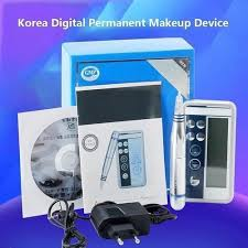 agm digital permanent makeup machine