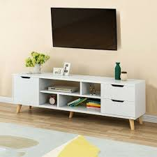 tv stand coffee table media