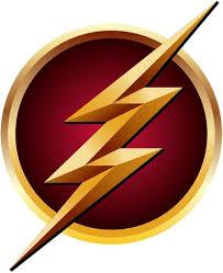 The Flash Logo Decal Wall Sticker Home Decor Art Flash Gordon C492 Large Visit The Image Link More Details This Is A Flash Logo The Flash Flash Tv Series