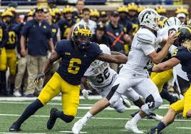 michigan expects defensive line